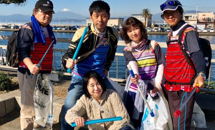 海ごみゼロウィーク2020 イベント紹介